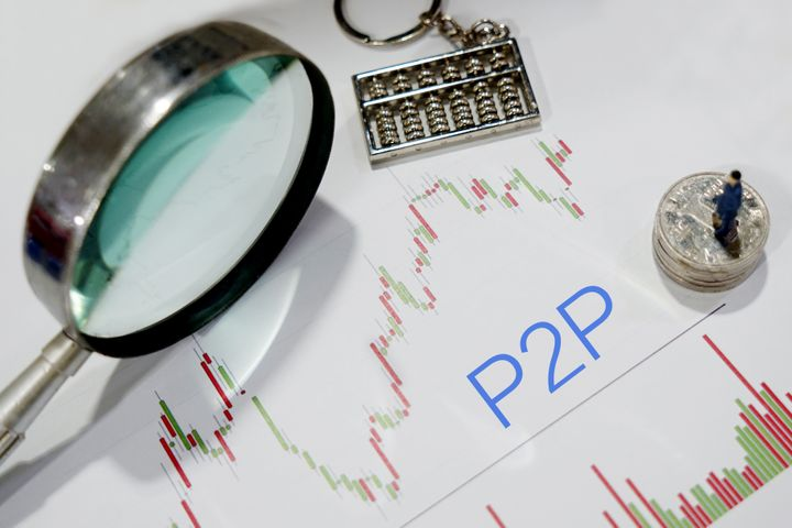 China's Regulators Bring In New Rules for P2P Lending, 44 Items Added to Mandatory Disclosure