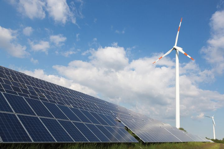 China's Renewable Energy Concept Will Shift From Big to Quality, Efficiency, Thinktank Predicts