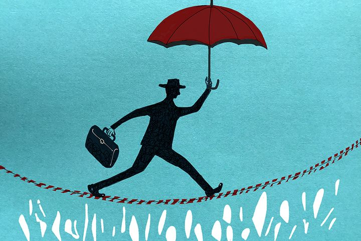 China's Risk-Laden Issuers of Private Exchangeable Bonds Surpass Public Ones