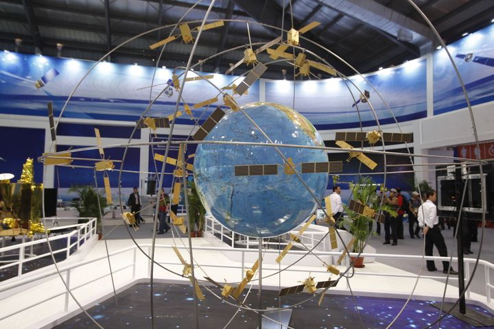China, Russia to Tie Up Satellite Navigation Systems Soon