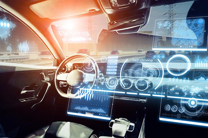 China's SAIC to Launch World's First Smart Car SOA Conference in April
