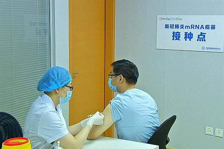 China Says No Major Side Effects After Million Covid Jabs, Immunity Lasts at Least Six Months