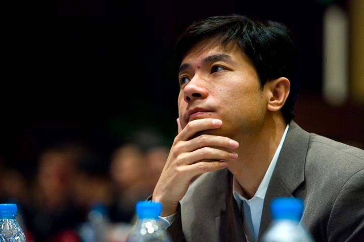 China Sci-Tech Group Takes Flak Over Naming Baidu's Robin Li as Candidate