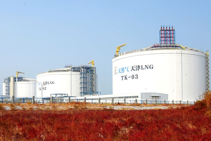 China's Securities Regulator Approves Trading of LPG Futures,Options