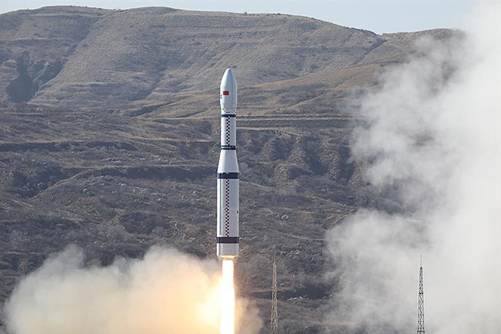 China Sends World's First 6G Test Satellite Into Orbit