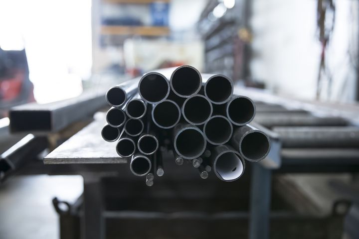 China Sets Anti-Dumping Duties on Stainless Steel From EU, Four Asian Nations