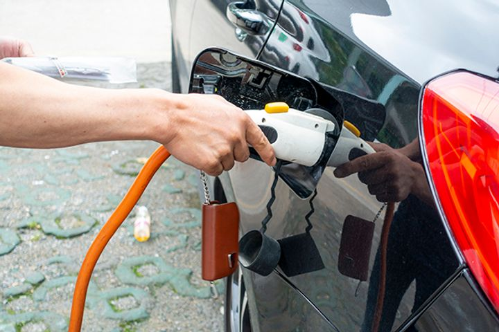 China Sets Out to Steer NEV Battery Recycling