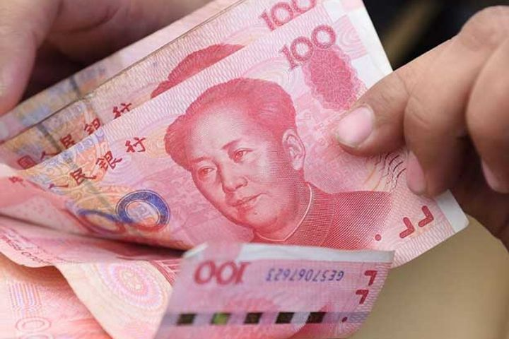 China Sets Yuan's Central Parity Rate at Lowest in 10 Years