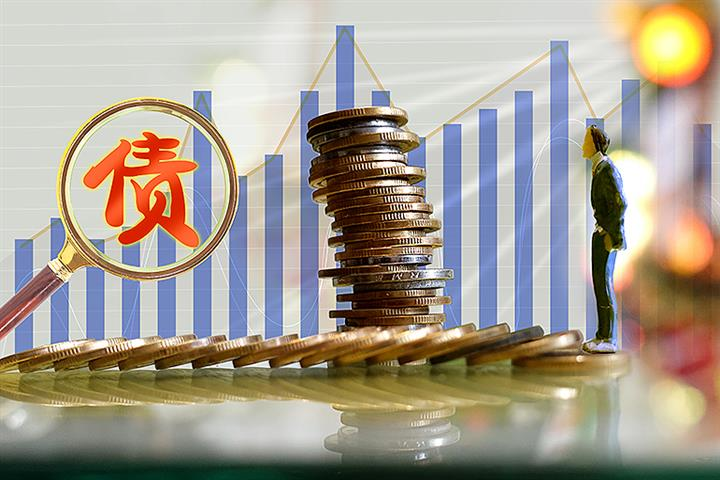 China Should Issue More Local Gov't Bonds to Help Reduce Hidden Debt, MOF Researcher Says