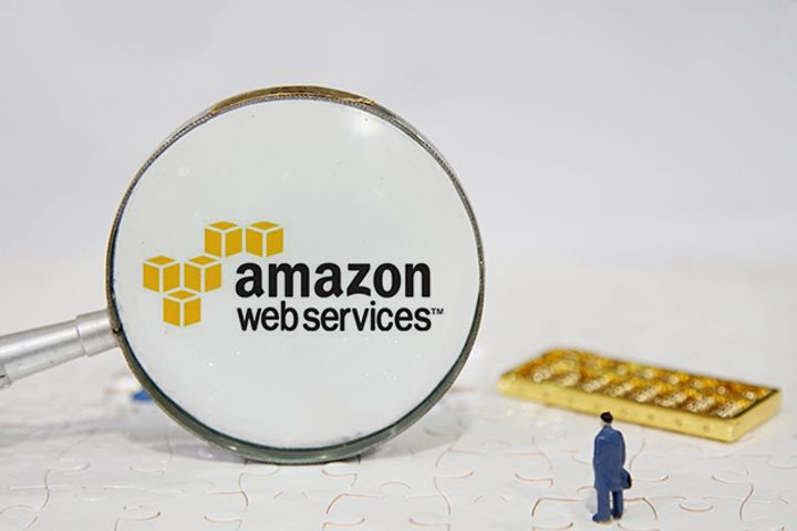 China's Sinnet Technology Inks USD301 Mln Deal to Provide Cloud Services Based on Amazon Technologies