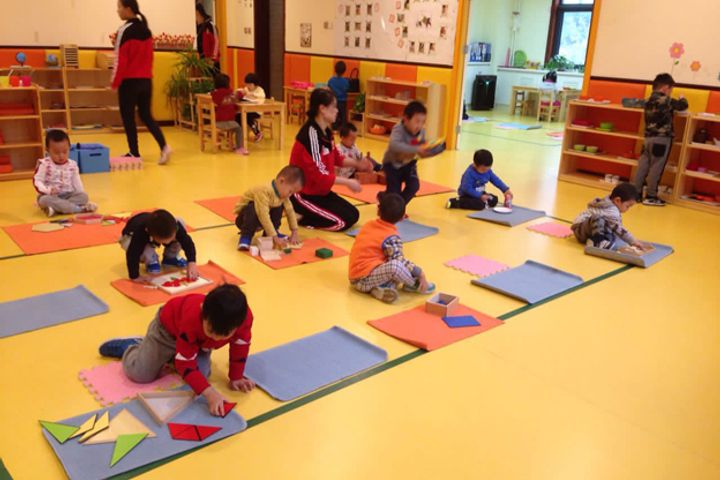 China Slashes the Number of Mostly Rural Schools to 'Meet Urbanization Process'