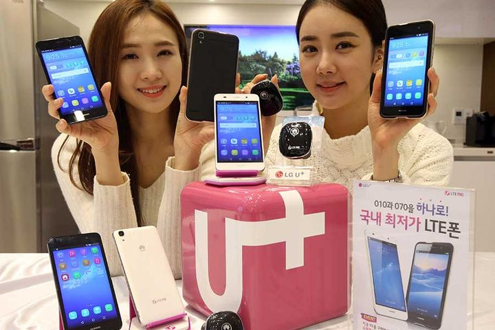 China's Smartphone Exports Rise by 5% Despite Decline in Units Shipped