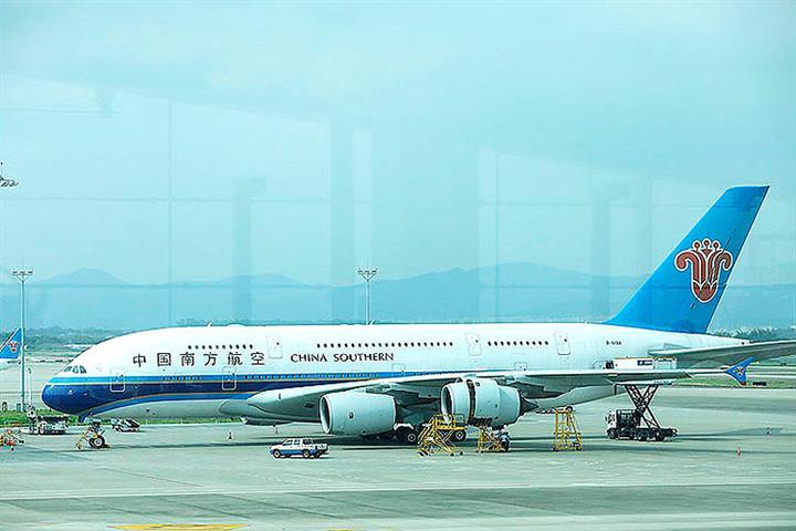 China Southern Bangladesh-China Flights Shelved; Flyers Must Show Virus Tests