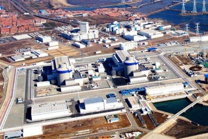 China's SPIC Has World's First AP1000 Nuclear Power Plants; Will Be Flagship of Nuclear Power Industry Chain