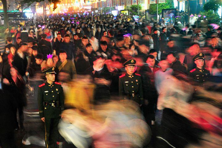 China's Spring Festival Passenger Transport Volume to Hit Nearly 3 Billion in World's Biggest Migration