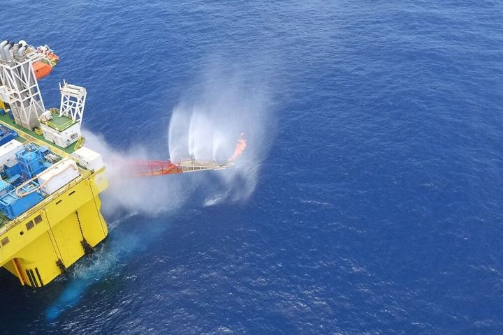 China State Council Approves Combustible Ice as Country's 173rd Mineral Variety