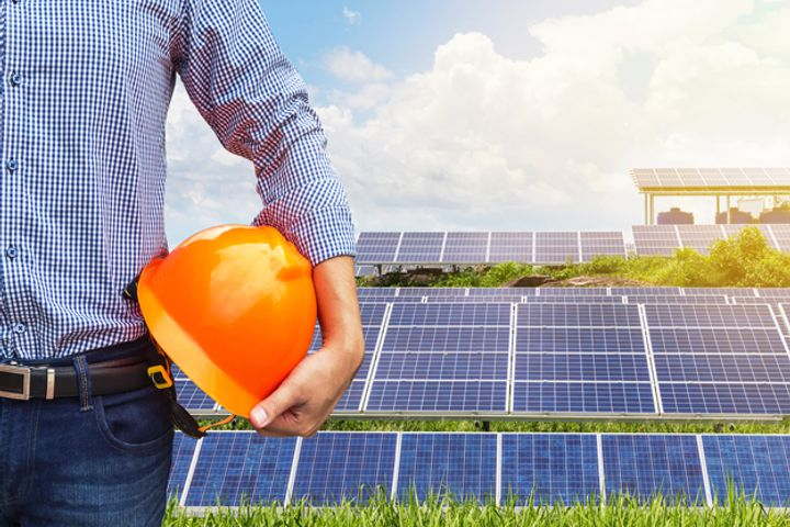 China's State Grid Pledges to Buy All Solar Power at Shouhang IHW's New Plant