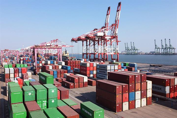 China's Stable Export Prices Are Steadying US Inflation, Experts Say