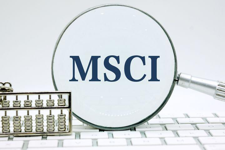 China Stock Additions to Draw USD80 Billion to Market, MSCI's Chin Says
