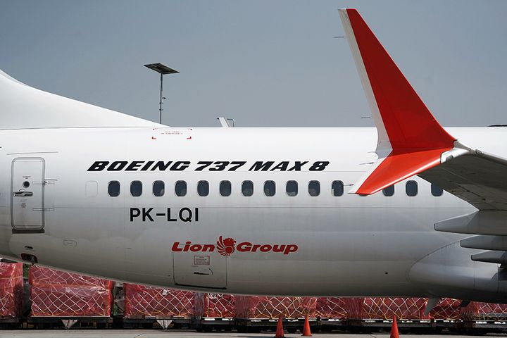 China Stops Issuing Airworthiness Certificates for Boeing 737 Max Planes