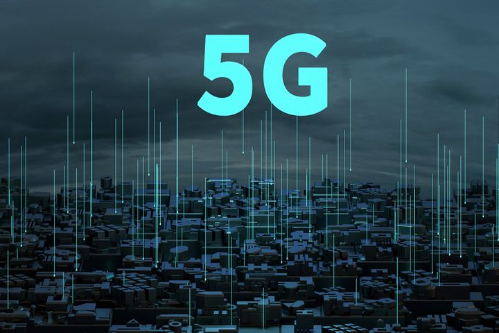 China Strives to Expand 5G Coverage to Nearly 300 Cities by 2020
