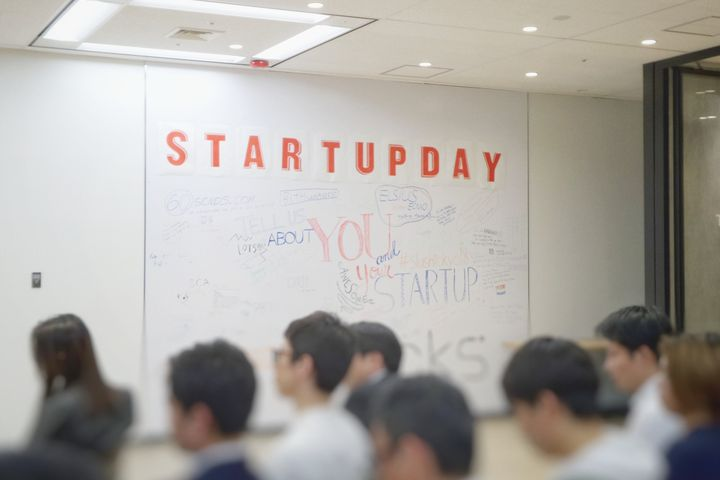 China's Support for Young Entrepreneurs On the Rise