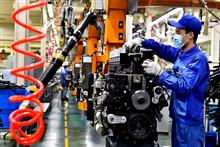 China's Surprising Industrial Recovery