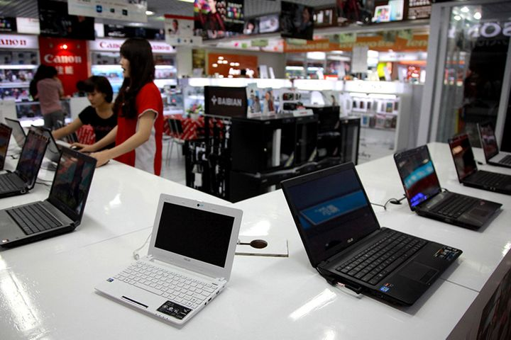 China's Tablet Shipments Rise 2.3% in Second Quarter; Apple Retains Lead, IDC Report Shows