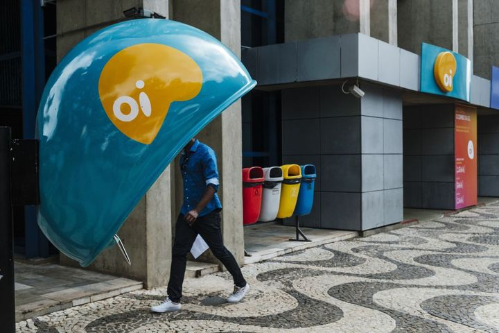 China Telecom Denies Acquisition of Brazil's Oi SA, Says No Targets or Projects in Sight