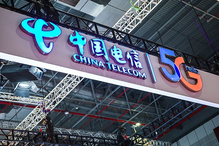 China Telecom Plans 5G Phone for Under USD282 in Second Half of 2020, Executive Says