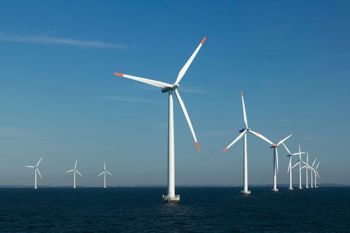 China Three Gorges Plans to Make New Energy Its Second Core Business With Focus on Offshore Wind