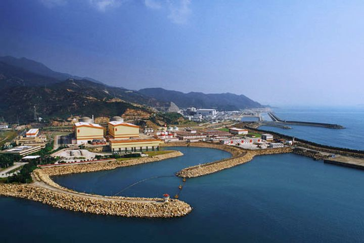 [China Time] Daya Bay, the Birthplace of China's Nuclear Power Sector