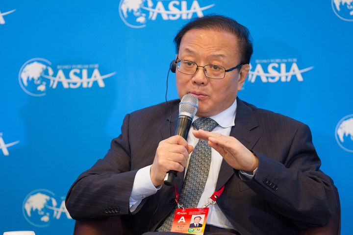 China to Be Top Location for Multinationals' Regional HQs in Five Years, Ex-Vice Minister Says