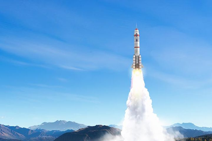 China to Build Space-Based IoT Network Consisting of 80 Satellites