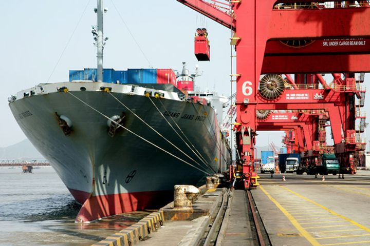 China to Cut Customs Duties on Some Imported Consumer Goods from 17.3% to 7.7% from December