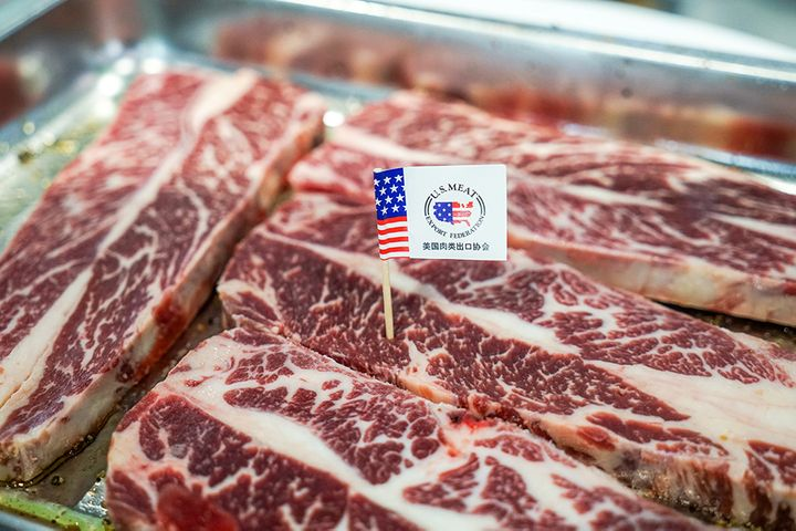 China to Import Over 6 Million Tons of Meat This Year, Ministry Says