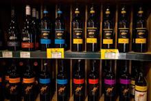 China to Impose Temporary Anti-Dumping Measures on Australian Wine