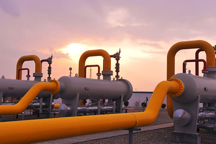 China to Integrate Pipeline Assets Under Single Entity This Year