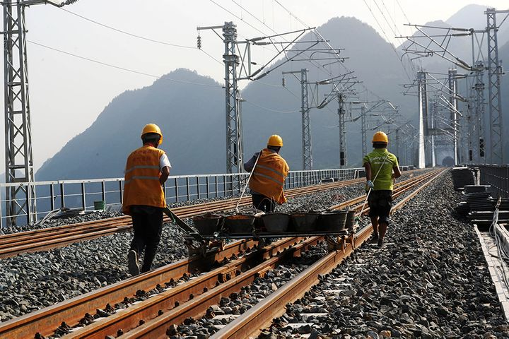 China to Invest USD17 Billion on 'Last Mile' Rail Links for Ports, Logistics Hubs and Industry
