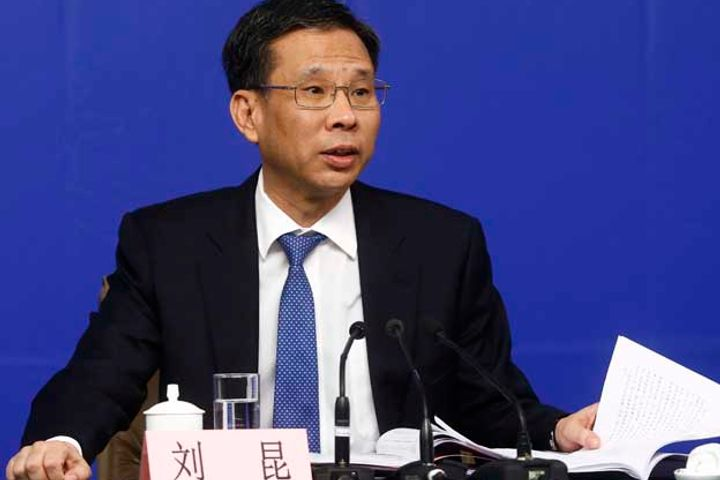 China to Press On With Reform and Opening Up, Finance Minister Says