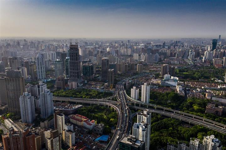 China to Promote Real Estate Tax Legislation, Finance Minister Says