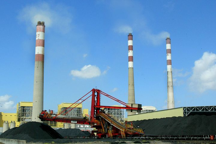 China to Scrap Coal-Electricity Price Link on Jan. 1, State Council Says