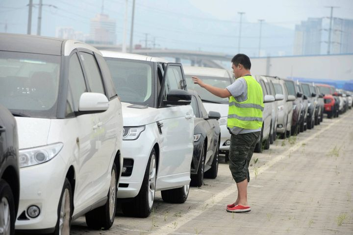China to Significantly Cut Auto Import Tariffs From July