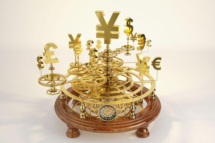 China to Tweak Its Currency Basket Weightings