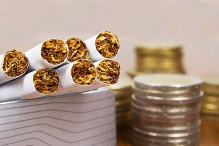 China Tobacco Soars on Second Trading Day, Taking Gains Since IPO to 55%