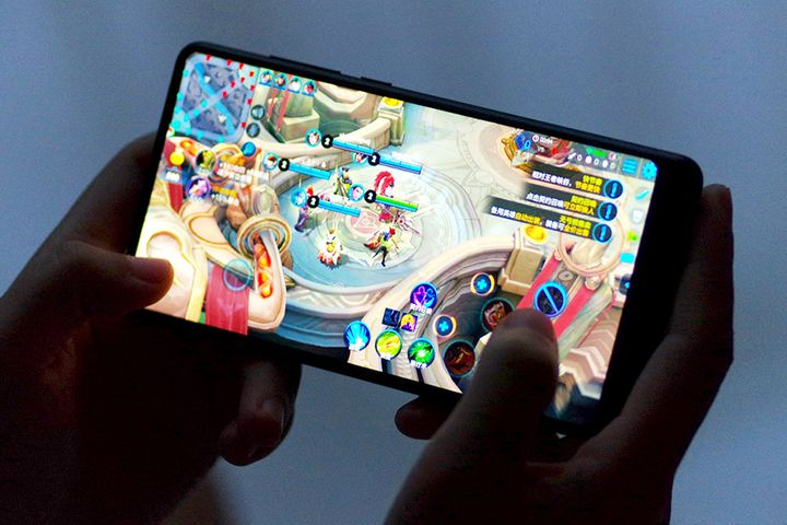 China's Top 30 Mobile Game Developers Raked in USD1.42 Billion in July