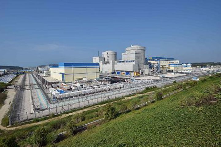 China's Top Atomic Energy-Consuming Province Aims to Go Semi-Green by 2020