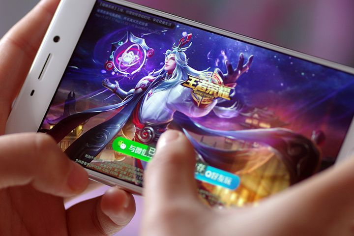 China's Top Gaming Firms Post Strong Growth on Back of Booming Overseas Sales