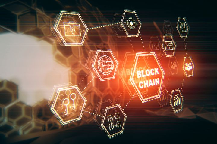 China Tops World's Blockchain Patent List, CNIPA Official Says