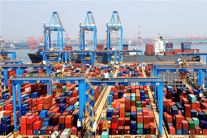 China's Trade Surged 38.1% in January-May; Second-Quarter Economic Growth Is Likely Stable